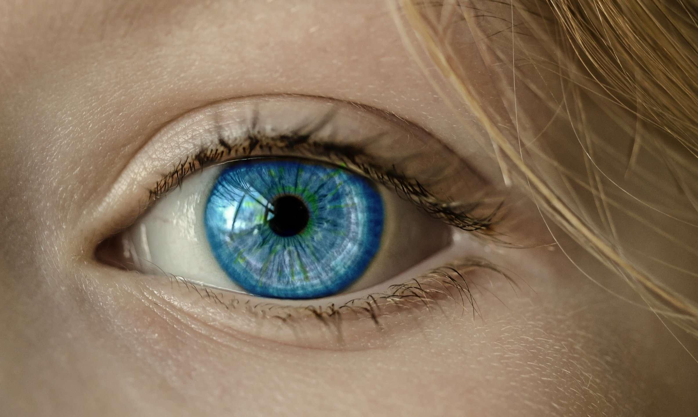 revisión ocular anual
