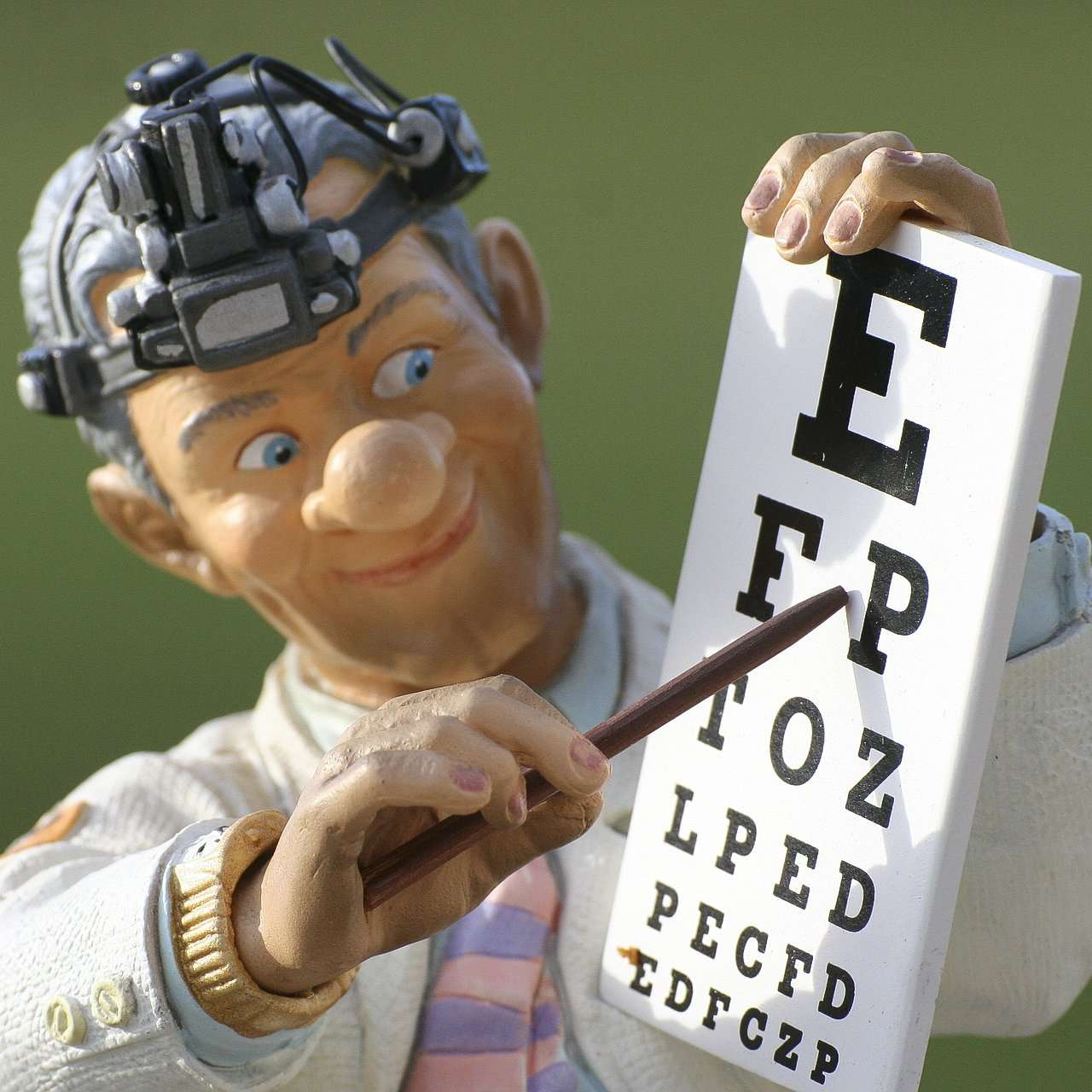Óptica y Optometría