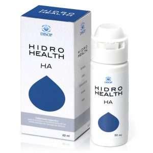 Hidro Health HA Solución Única Disop