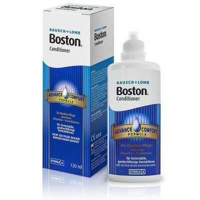 Boston Advance Acondicionador Bausch&Lomb 120ml