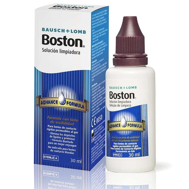 Boston Advance Limpiador Bausch&Lomb 30ml