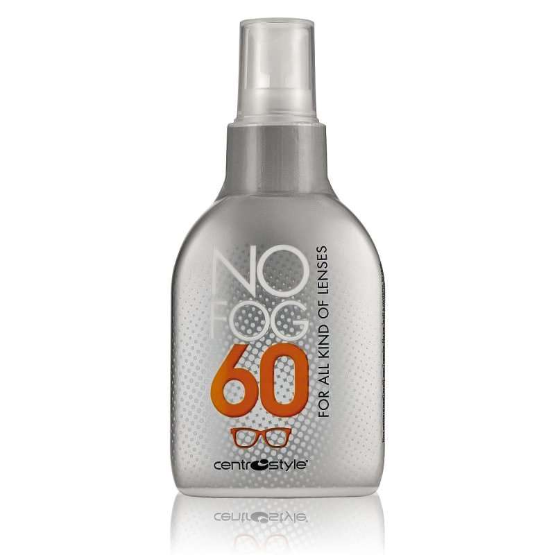 NO FOG Spray Antibacterial limpiador CentroStyle 60ml