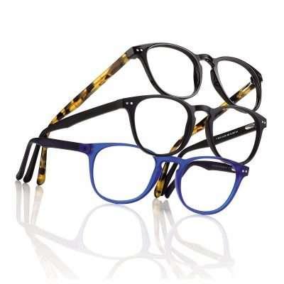 Gafas Filtro Luz Azul Pantallas Digitales Adulto CentroStyle 1 par