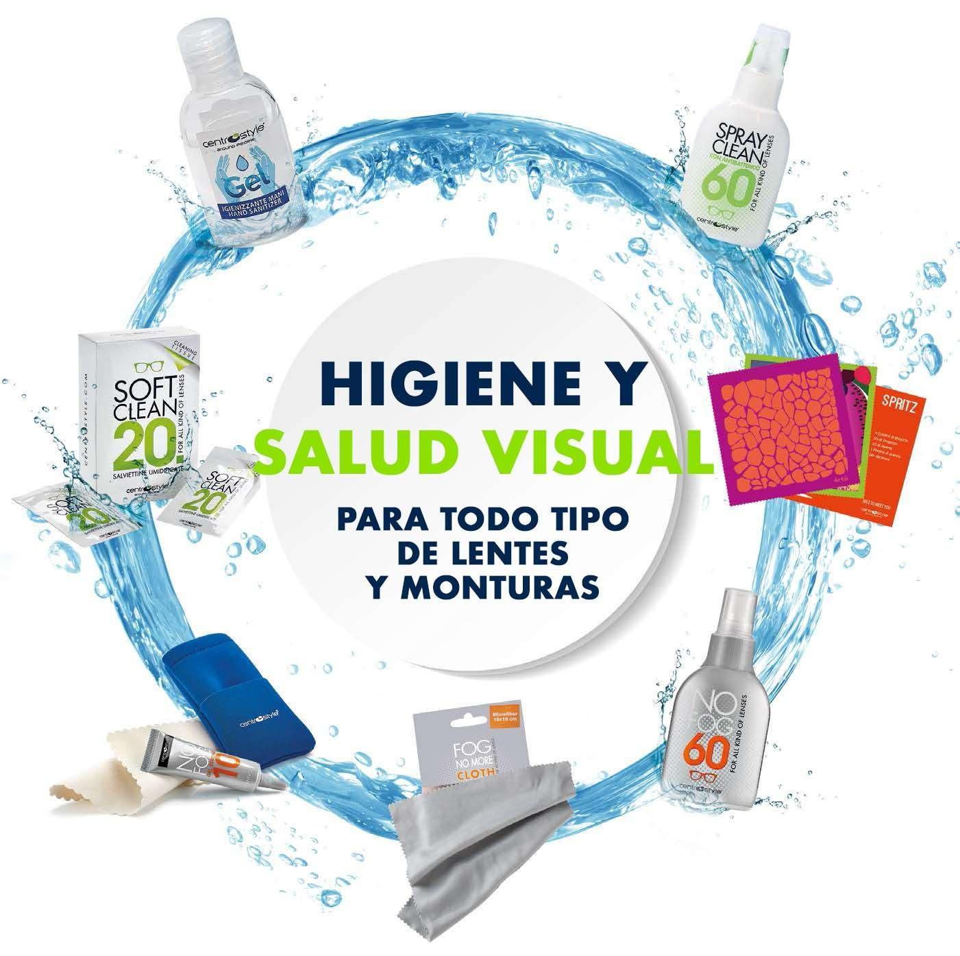 Higiene Centrostyle