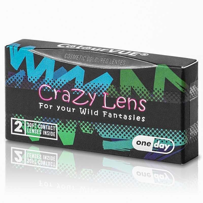 Lentillas de Fantasía Crazy Lens ColourVue