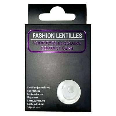 Lentillas de Fantasía Fashion Lentilles