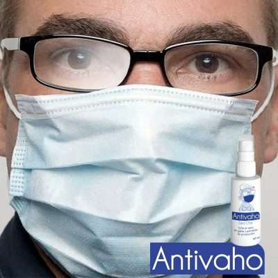Zero One Antivaho Spray Disop 60ml